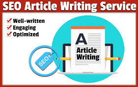 Write article for your blog and website include languages