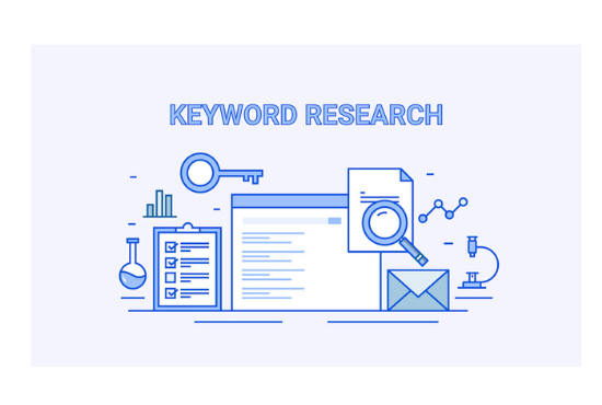 i will do kgr keyword research for seo in 24hour