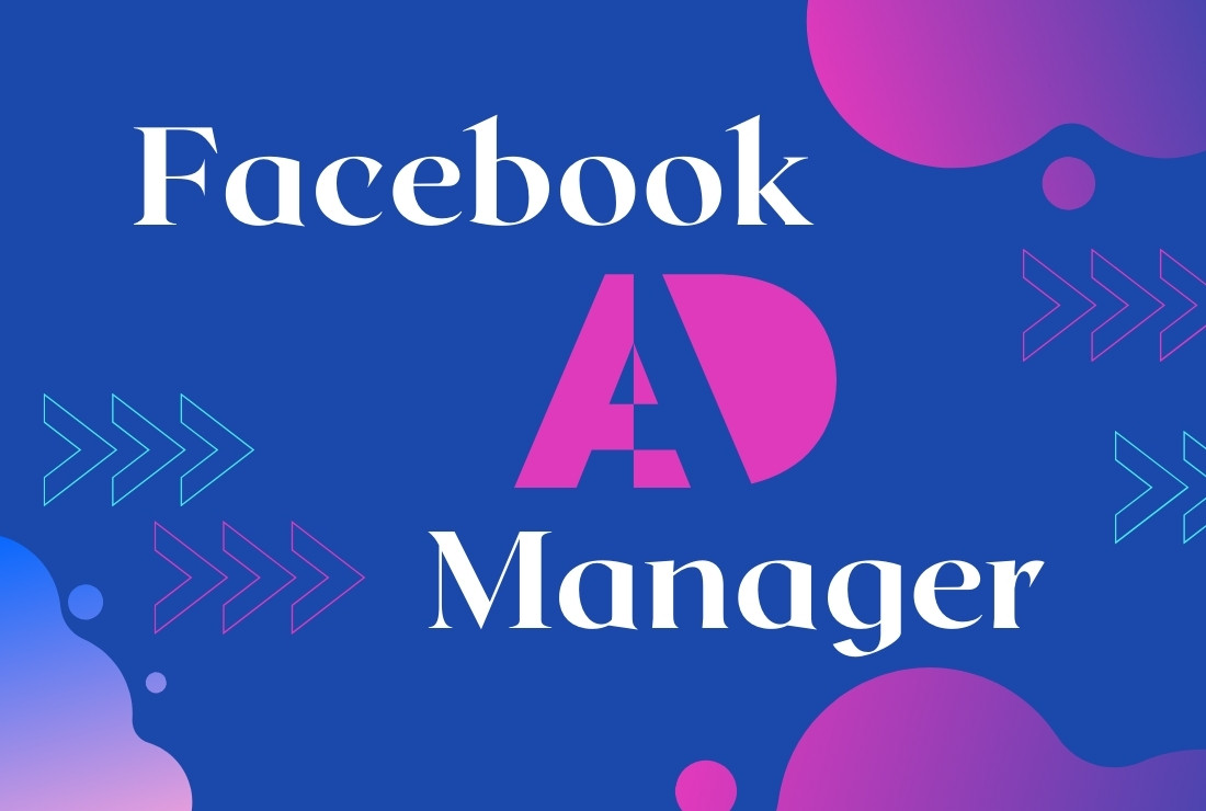 I will be your Facebook ad manager