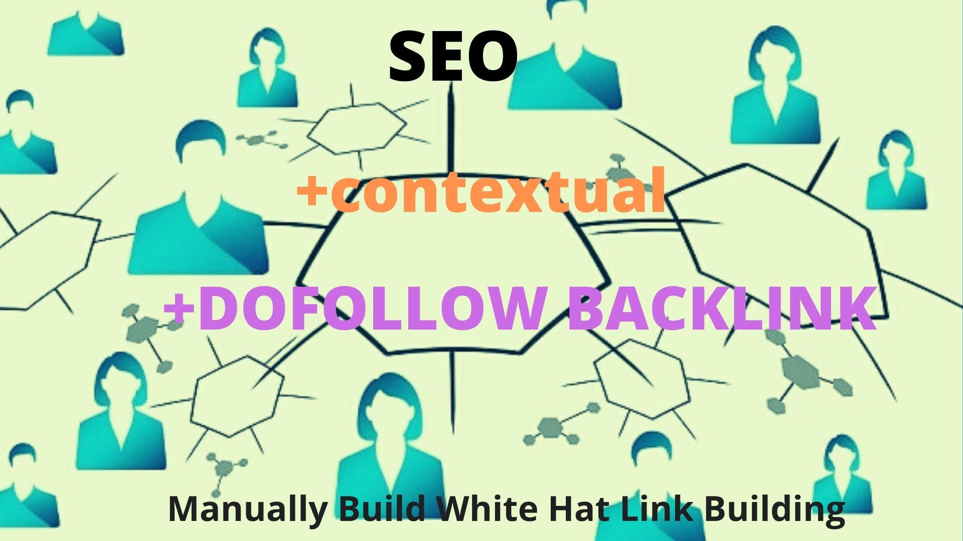 I will provide SEO do follow high quality backlink
