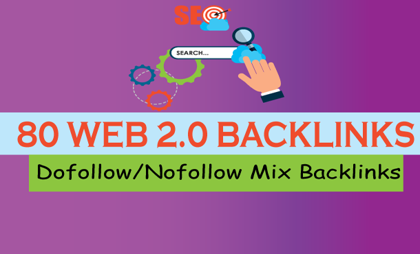 I will provide 20 manual web 2 0 blogs with login contextual back links