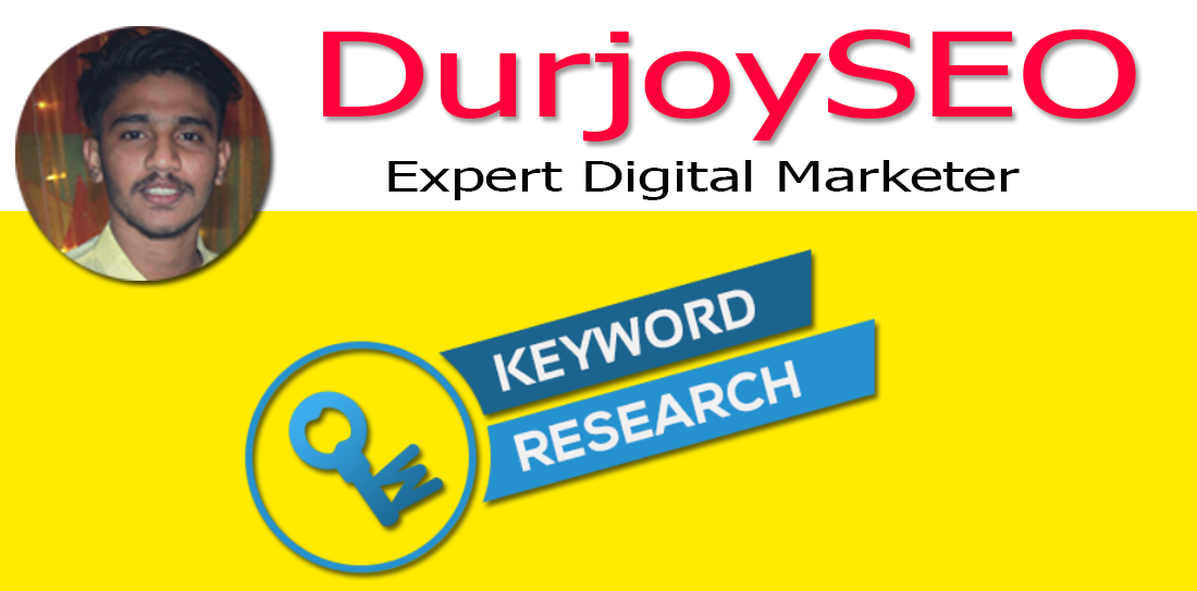 I will do SEO keyword research and competitors key words scraping