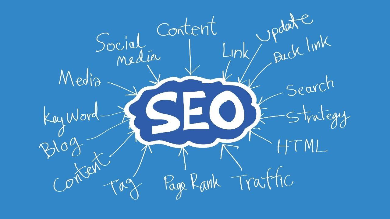 I will do SEO Service- You tube SEO and Google Ranking SEO