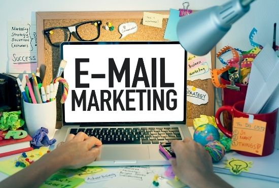 I will collect 1000+ USA & UK Targeted Verified Email List For Marketing
