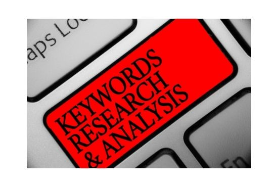 I will generate an SEO key-word research and competitor analysis to top 10 rank your site