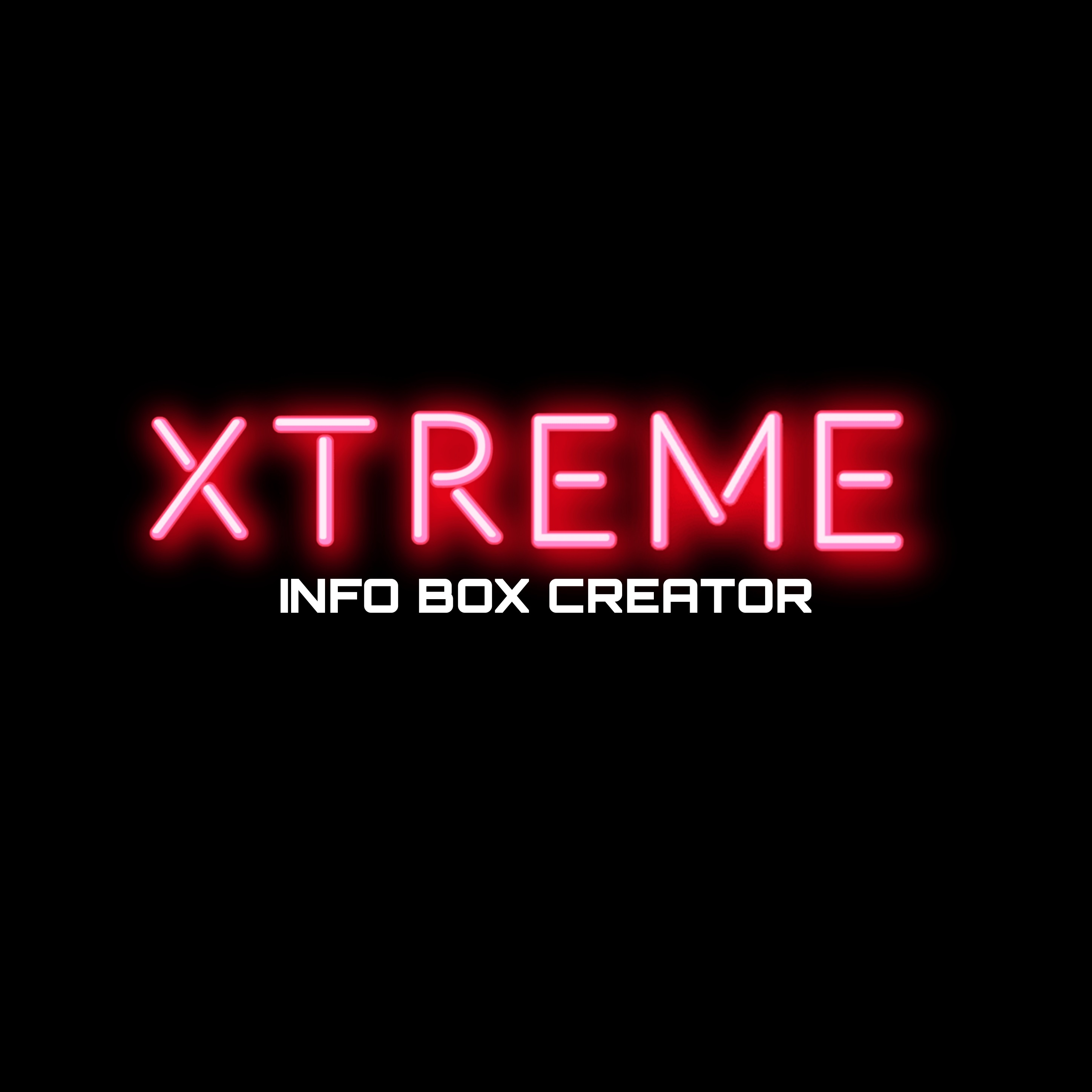 Xtreme Info Box Creator can help to create little box of information i.e. hints,  tips,  tricks