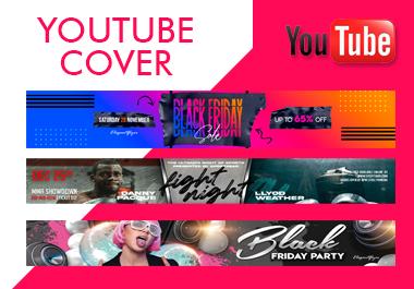 YouTube Banner,  youtube thamble