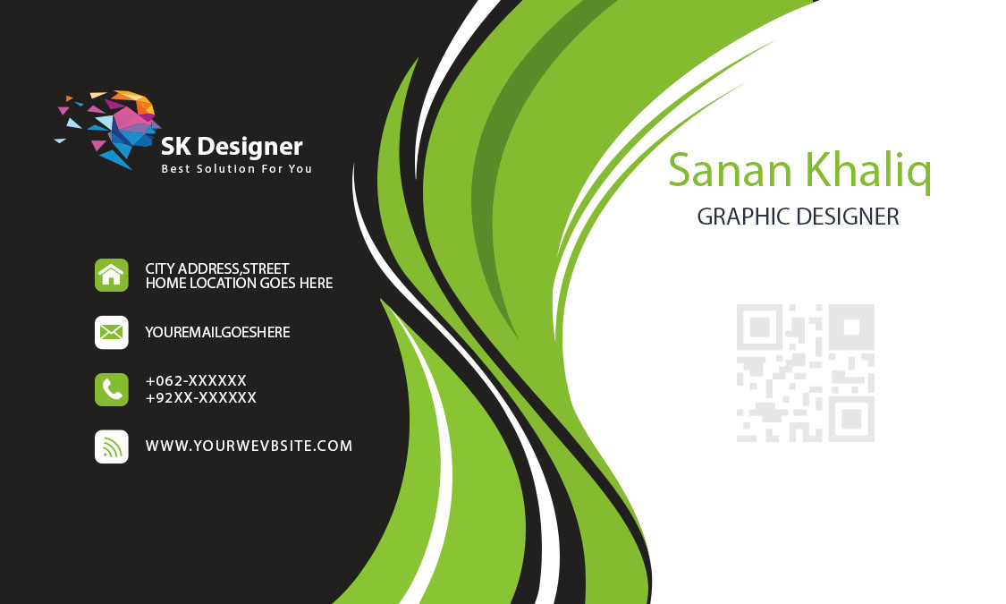 I will design professional,  unique business card within 24 hours