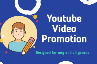 I will create 150 high quality backlink promotional videos