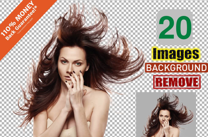 I will do 20 images background removal and fast delivery in 3 hr