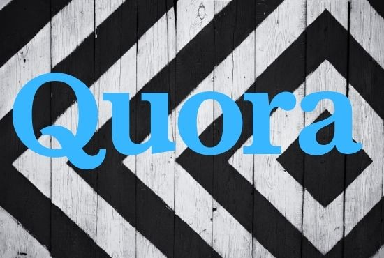 Give you business and keyword related HQ 30+ Quora answer.