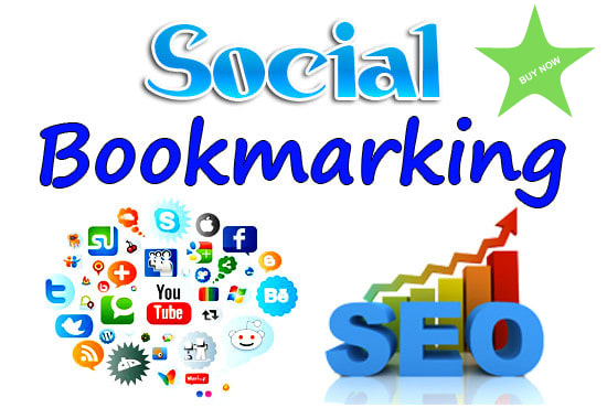 30+ Top Social Bookmarking With High Quality Backlinks