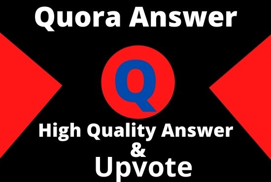 GET 8 Quora answer with Clickable Links