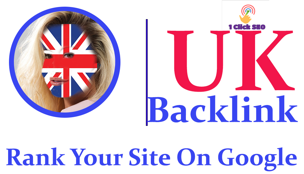 I Will Create 20 high authority permanent UK backlinks