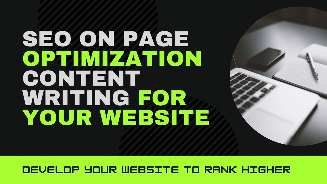 Manage your website SEO to rank on first page