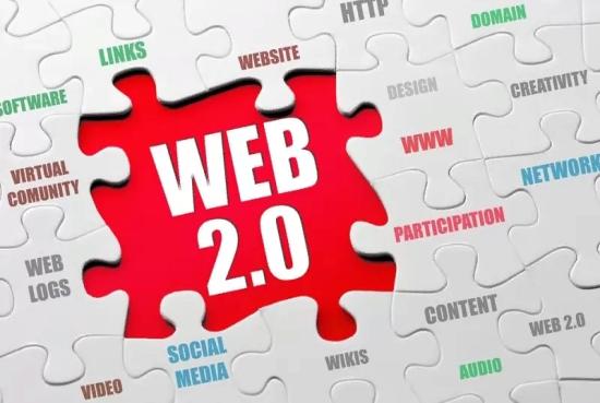 I will create 50+ WEB 2.0 backlinks wtih High DA PA sites