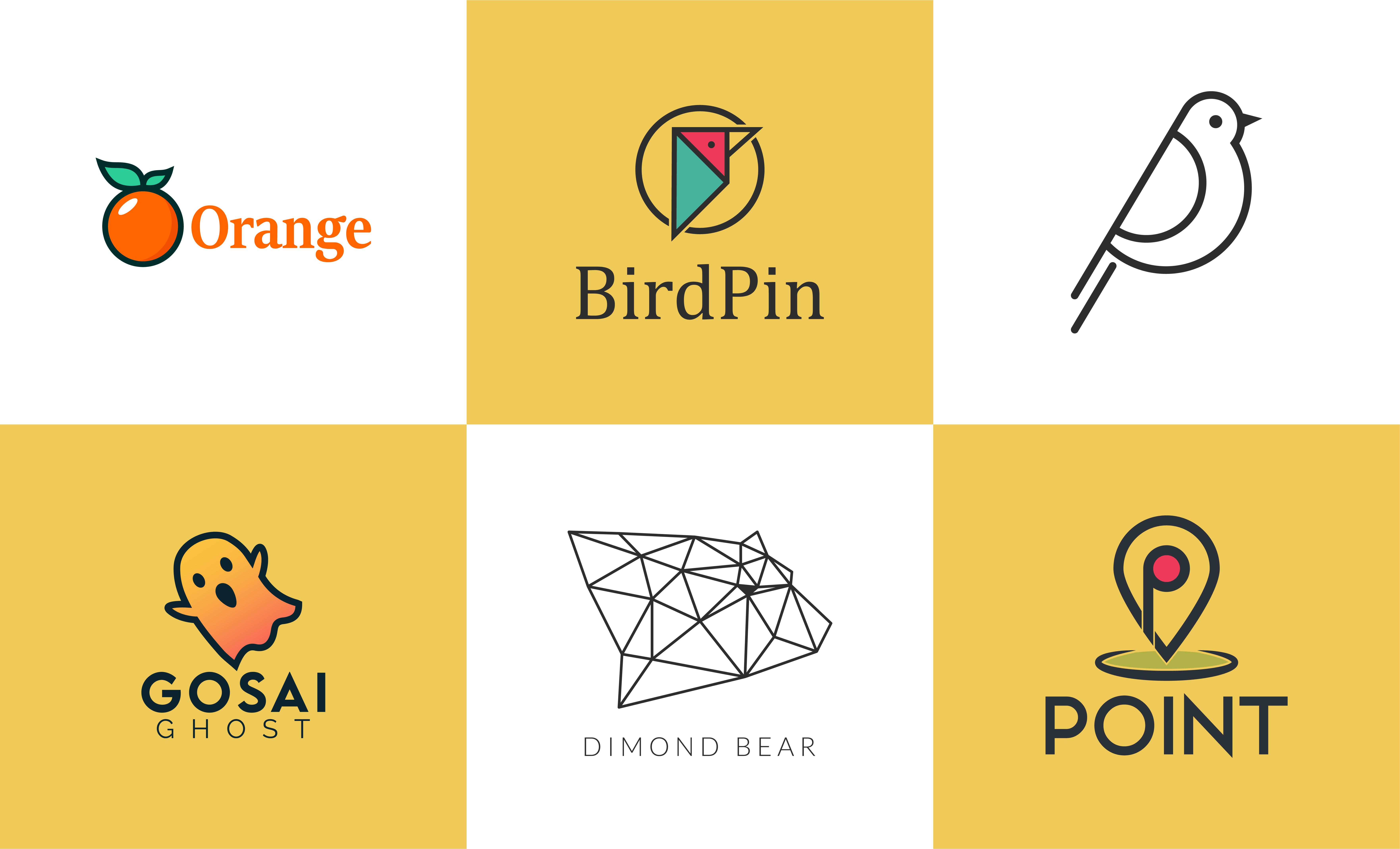 I will design professional unique minimalist logo in 24hur