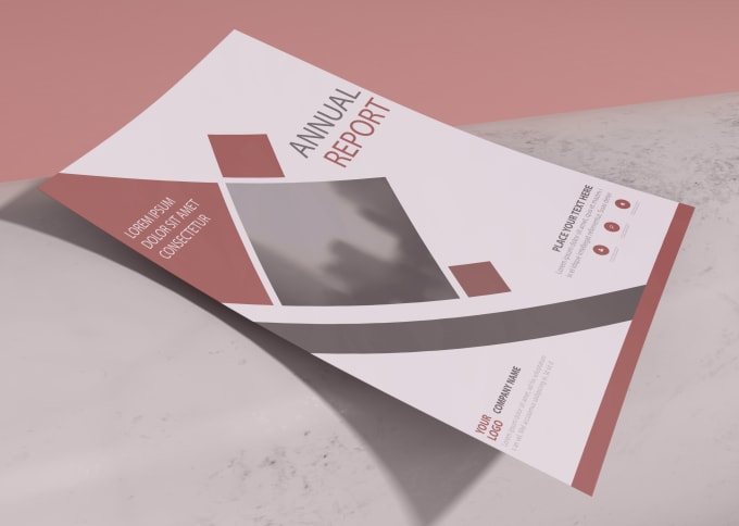 I will design one pager, flyer, one sheet, media kit