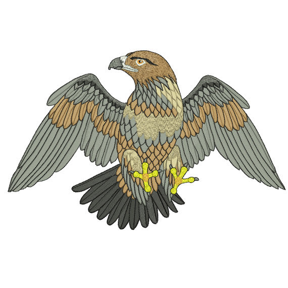 I will do awesome embroidery digitizing in few hours