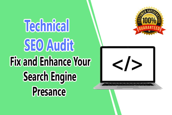 I will create SEO audit report with long term action plan to implement