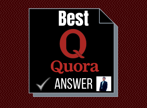 get targeted visitors by best quality 10 quora answers