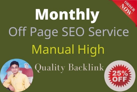1 Keyword Google 1st page ranking with best link building service