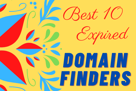 I will research 20 SEO friendly high metrics expired domain.
