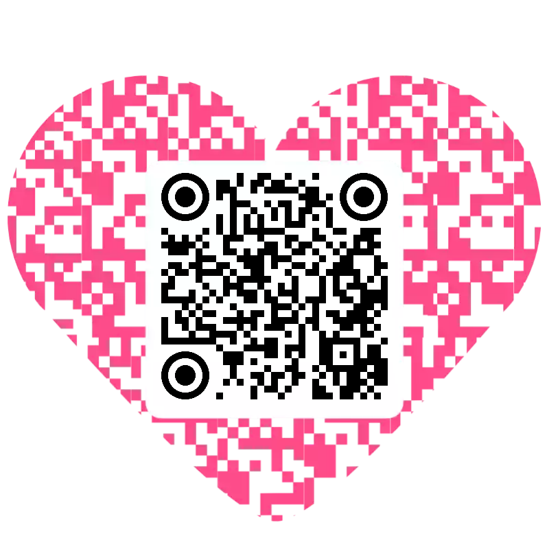 I will design custom qr code and with logo