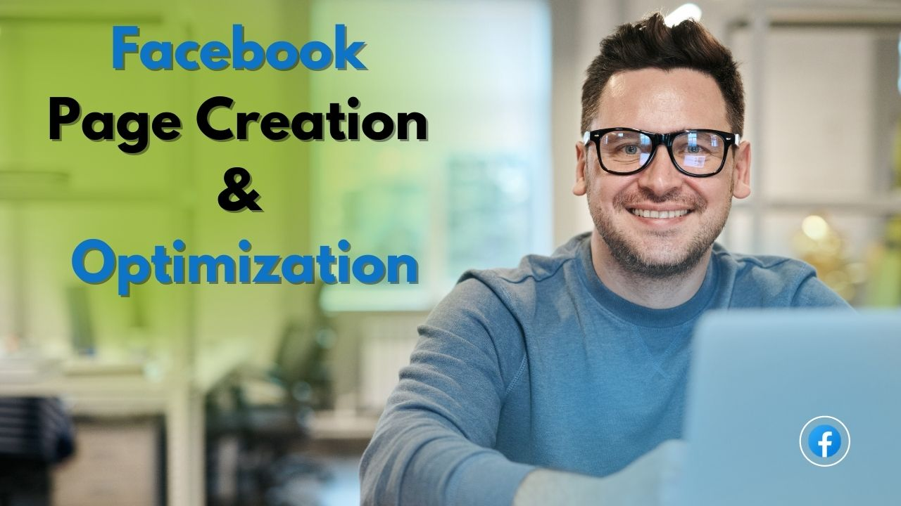I will create an SEO Optimize Facebook page.