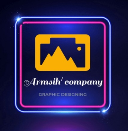 I will make logo design for any business including any housing company etc.