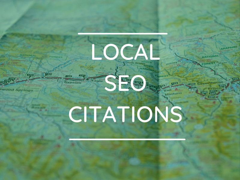 I will do google maps citations for local business for Google Ranking Help