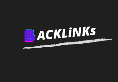 Boost Your Ranking On Google With Quality Backlinks