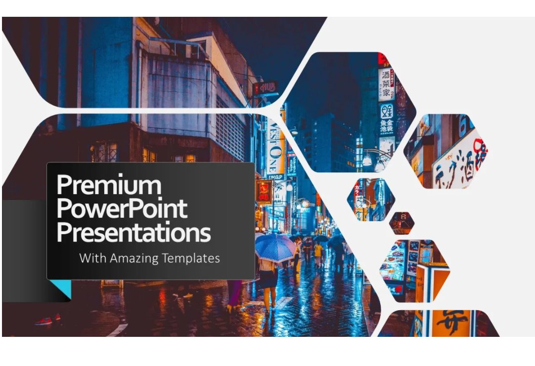 I will do premium pitch deck slides or powerpoint slide