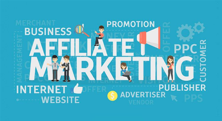 I will do viral promotion for your affiliate link,  affiliate marketing,  amazon,  clickbank