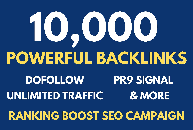GSA Blast GSA SER to Create 10,000 Backlinks & CRUSH Your Competition