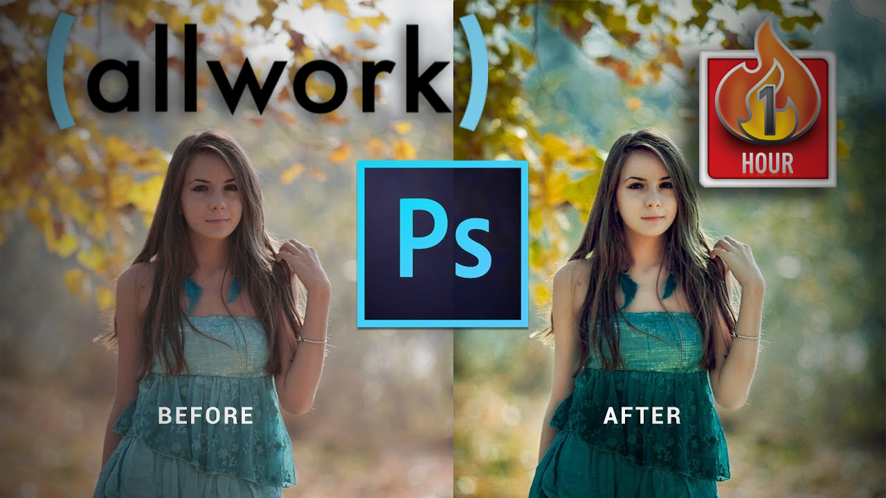I will photoshop edit, retouch the interior photo, remove objects