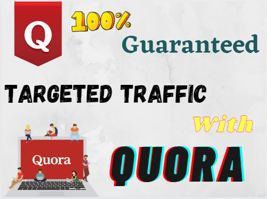 Promote your website with 20 HQ Quora Answers