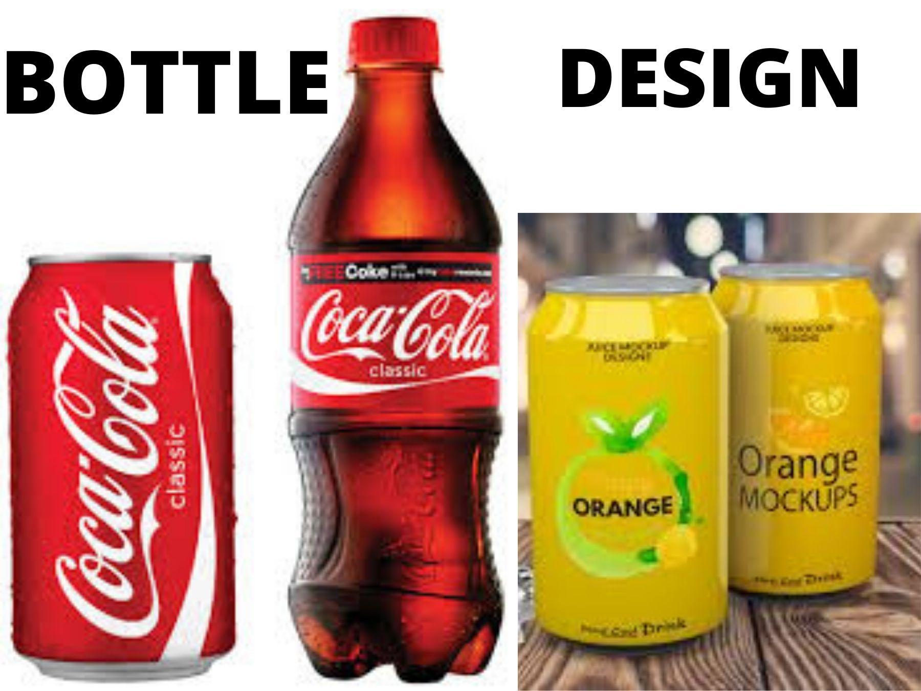 I will do design professional label bottle jar cans with mockup 3d