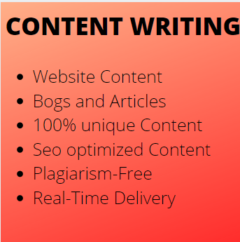 I will write SEO website content writer,  article,  and blog writer