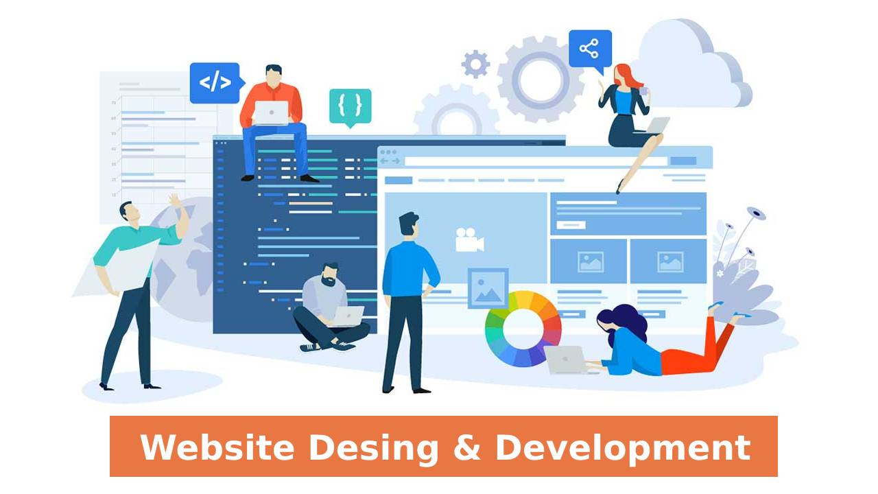Do develop and design website on wordpress,  shopify & custom based