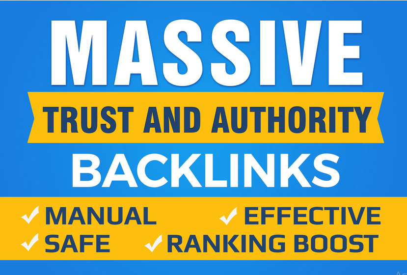 Complete Offpage Seo backlinks that will boost your site ranking on google