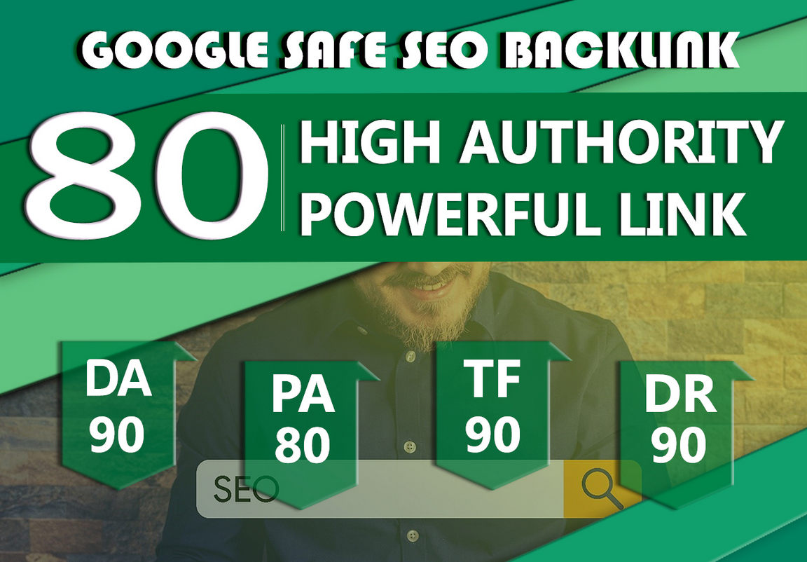 get 80+ parmanent web2.0 pbn backlink with high da/dad in your site with one of a kind site