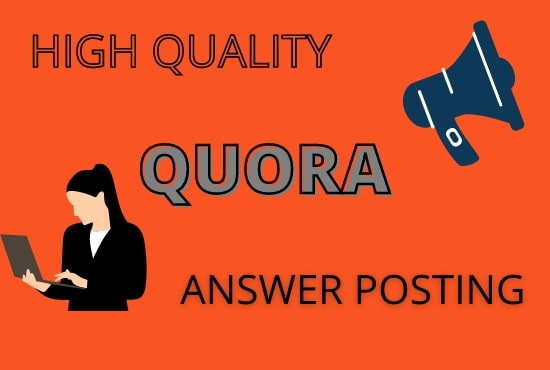 I will present 5 quora answers on make top notice site traffic from discussion post