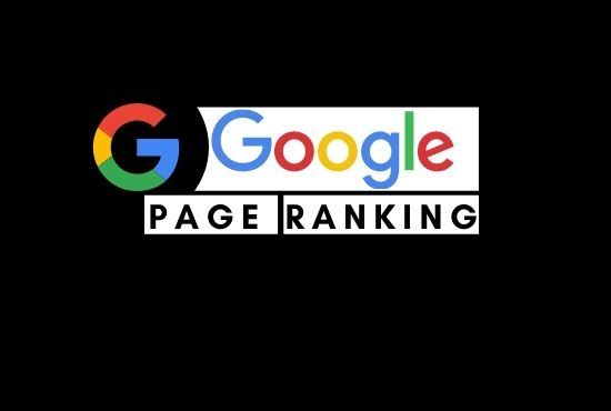 Rank your website on Google First Page with Guaranteed