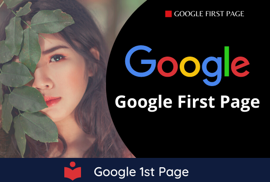 I will provide you guaranteed google First-page ranking with best Backlink And Linkbuilding service