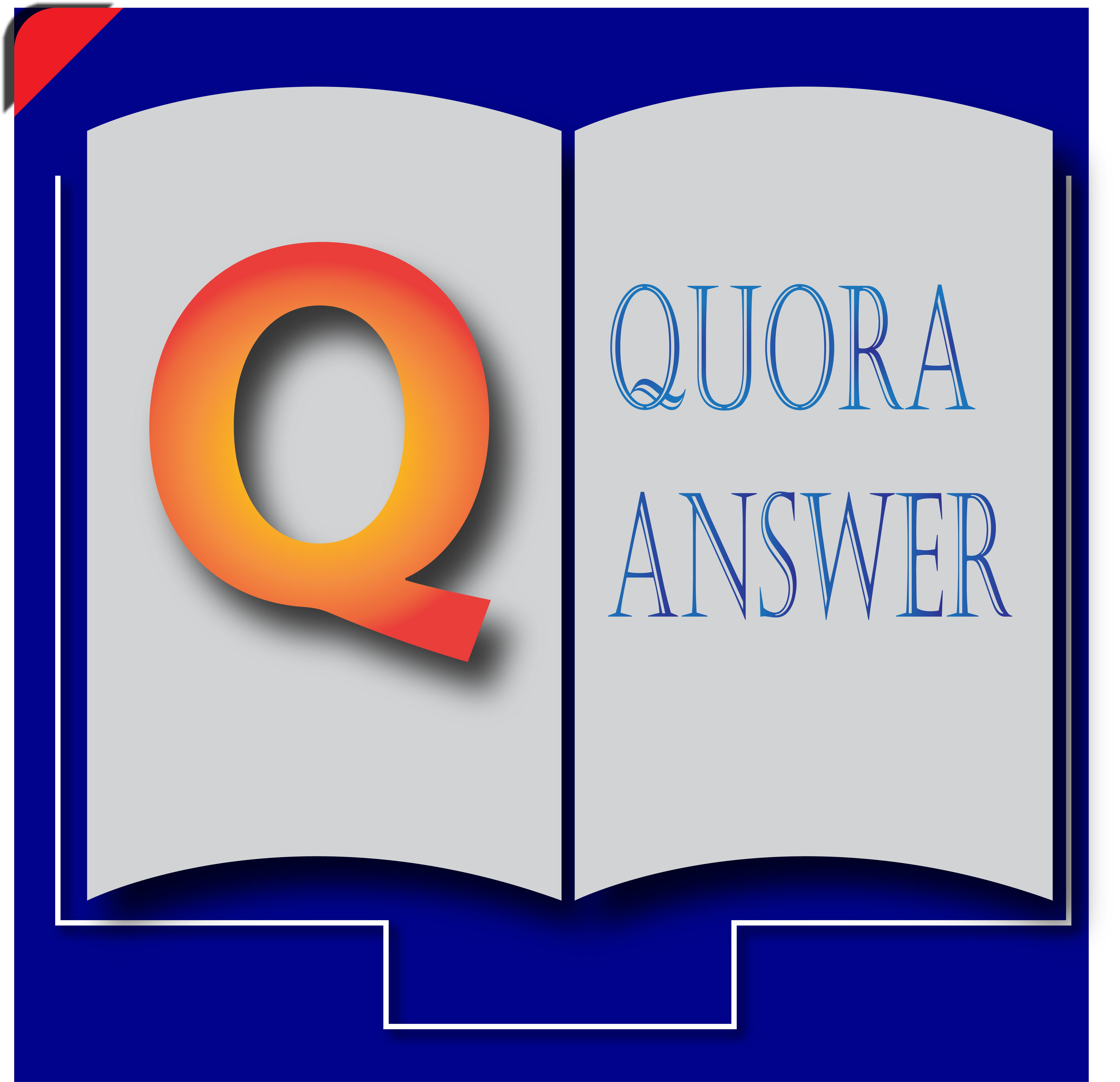20 High Quality Quora Answer for promote your website