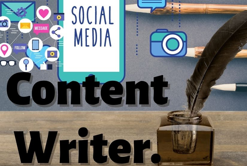 I will write SEO friendly social media content