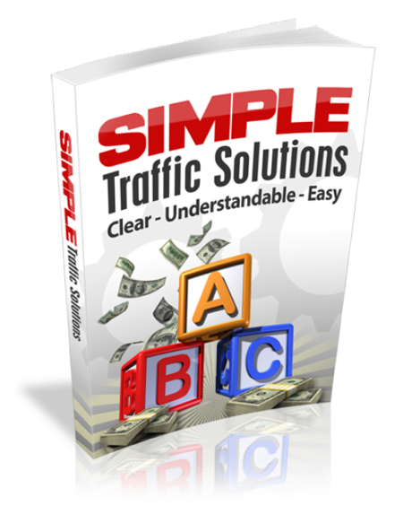 Clear,  understable,  easy and simple traffic solutions