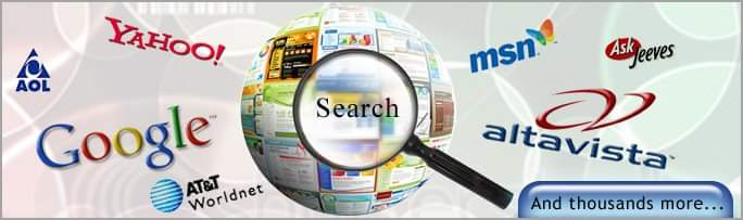 I will do over 1 million search engine and directory submissions