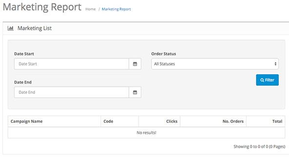 I will develop, design, customize opencart website